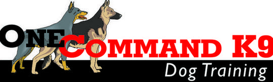 Dog Training - One Command K9
